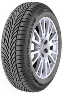 BF-GOODRICH, G-FORCE WINTER 155/65 R14 75T Invernali