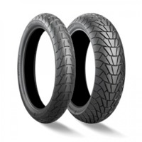 BRIDGESTONE, AX41S 130/80 -18 66P Estive