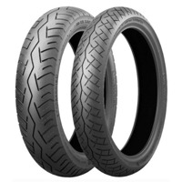 BRIDGESTONE, BATTLAX BT46 120/80 X17 61H Estive