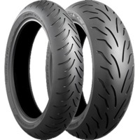 BRIDGESTONE, BATTLAX SC 110/90 -13 56L Estive