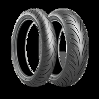 BRIDGESTONE, BATTLAX T31 120/70 R17 58W Estive