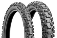 BRIDGESTONE, BATTLECROSS X30 100/90 X19 57M Estive