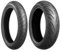 BRIDGESTONE, BT023 180/55 ZR17 73W Estive