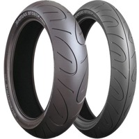 BRIDGESTONE, BT090 120/60 R17 55H Estive