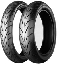 BRIDGESTONE, BT39 SS 80/90 -17 44S Estive