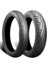 BRIDGESTONE, BATTLAX BT46 130/70 R17 62H Estive