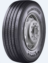 BRIDGESTONE, ECO H-STEER 001 385/55 R22.5 160K Estive