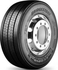 BRIDGESTONE, ECO HS2 385/55 R22.5 160K Estive