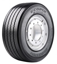 BRIDGESTONE, ECO HT1 385/55 R22.5 160K Estive