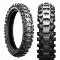 BRIDGESTONE, M404 70/100 -10 38M Estive