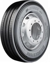 BRIDGESTONE, R-STEER 002 245/70 R17.5 136M Estive