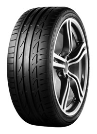 BRIDGESTONE, S001 * 225/50 R17 94W Estive