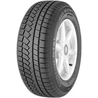 CONTINENTAL, 4x4WinterContact * 235/55 R17 99H Invernali