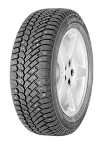 CONTINENTAL, CONTIICECONTACT HD SUV 285/60 R18 116T Invernali