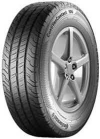 CONTINENTAL, CONTIVANCONTACT 100 215/70 R15 109S Estive