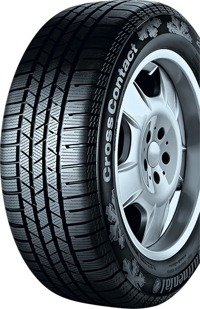 CONTINENTAL, CROSS CONTACT AUSLAUF 195/70 R16 94H Invernali