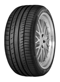 CONTINENTAL, CSC 5 XL FR 225/40 R18 92W Estive