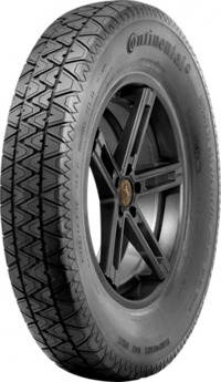CONTINENTAL, CST17 125/70 R17 98M Estive