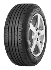 CONTINENTAL, ECO5 215/60 R17 96H Estive