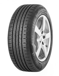 CONTINENTAL, ECOCONTACT 5 215/65 R17 99V Estive