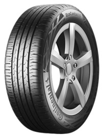 CONTINENTAL, ECO 6 185/55 R16 83V Estive