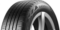 CONTINENTAL, ECOCONTACT 6 215/65 R17 99V Estive