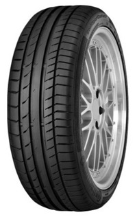 CONTINENTAL, SP. CONTACT 5 225/40 R18 92W Estive