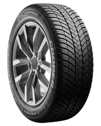 COOPER, DISCOVERER ALL SEASON XL 235/60 R18 107V Quattro-stagioni