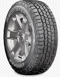 COOPER, DISCOVERER AT/3 4S 265/70 R16 112T Estive