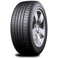 DUNLOP, FastResponse MO Extended ROF 225/45 R17 91W Estive