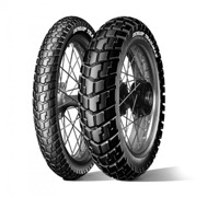 DUNLOP, TRAILMAX 120/90 -17 64S Estive