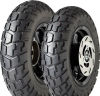 DUNLOP, TRAILMAX SCOOTER 120/90 -10 57J Estive