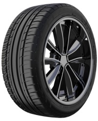 FEDERAL, COURAGIA F/X  XL 235/60 R18 107V Estive