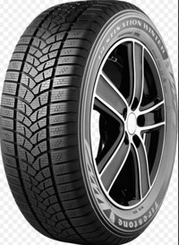 FIRESTONE, Destination Winter 235/65 R17 108V Invernali