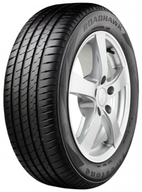 FIRESTONE, ROADHAWK 235/35 R19 91Y Estive