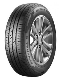 GENERAL, ALTIMAX ONE 195/60 R16 89V Estive
