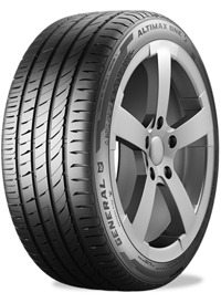 GENERAL, ALTIMAX ONE S 205/55 R16 91W Estive