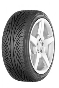 GENERAL, ALTIMAX UHP 215/45 R17 91W Estive