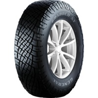 GENERAL, GRABBER AT 255/70 R17 112S Estive