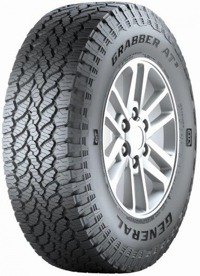 GENERAL, Grabber AT3 225/75 R16 108H Estive