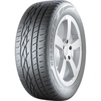 GENERAL, GRABBER GT 235/55 R19 105W Estive