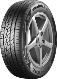 GENERAL, GRABBER GT PLUS FR XL 235/55 R19 105Y Estive
