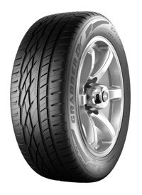 GENERAL, GRABBER GT XL 215/65 R16 102H Estive