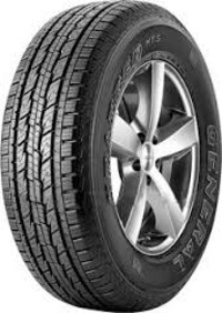 GENERAL, GRABBER HTS60 265/70 R18 116T Estive