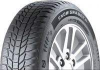 GENERAL, SNOW GRABBER PLUS 235/60 R18 107V Invernali