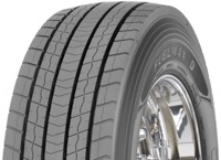 GOODYEAR, FUELMAX D 295/80 R22.5 152M Estive