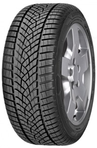 GOODYEAR, ULTRAGRIP PERFORMANCE + 225/55 R17 101V Invernali