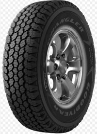 GOODYEAR, WRANGLER A/T ADVENTURE 235/75 R15 109T Estive