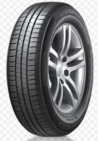 HANKOOK, KINERGY ECO2 K435 175/65 R14 82T Estive