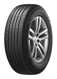 HANKOOK, RA33 XL 235/55 R17 103H Estive